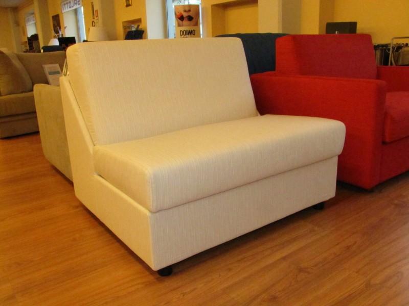 Bergallo arese divani poltrone torino - Divano letto senza braccioli ...